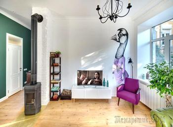 Квартира в Киеве для сдачи в аренду