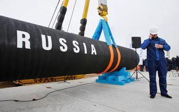 США сочли «Северный поток-2» подзорной трубой