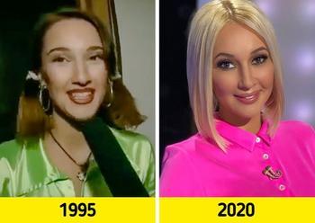 Как сейчас выглядят телеведущие, которые когда-то подарили отечественному телевидению новую жизнь