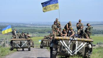 Министр обороны Украины заявил о готовности к вторжению России