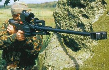 7 лучших снайперских винтовок, которые вызывают уважение одним своим видом