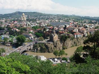 Шесть дней в Грузии - вино, хинкали и красоты древней кавказской цивилизации!