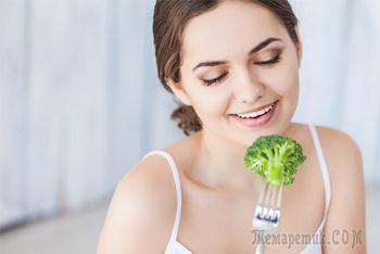 Есть, да еще и худеть: 15 лучших продуктов для повышения вашего метаболизма