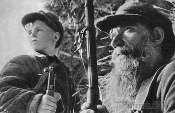 Кулибины суровых времен: с каким оружием воевали партизаны и подпольщики