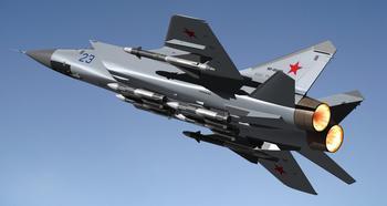 МиГ-41 сможет работать в космосе