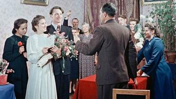 Как играли свадьбы в СССР