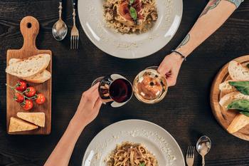 Совместимы ли диета и алкоголь: мнение диетологов