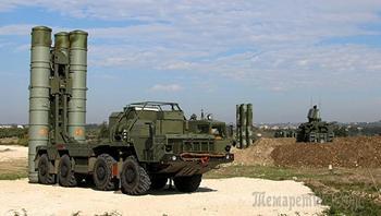 Россия объявила о готовности сбивать самолеты США в небе над Сирией