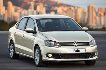 Выбираем подержанный Volkswagen Polo Sedan