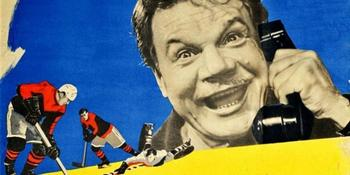 10 лучших советских фильмов о спорте