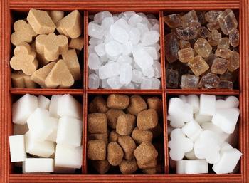 141 причина отказаться от сахара