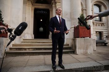 Поправка Магнитского: Лондон пообещал санкции после Brexit