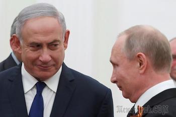Выборы помешали: почему Нетаньяху не едет в Москву