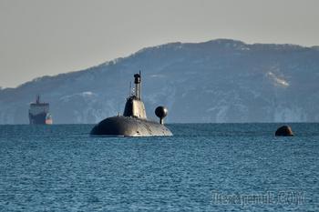 Зачем Россия перевооружает подводный флот
