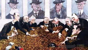 Как европейским банкирам Ротшильдам удалось стать главными финансистами Российской империи