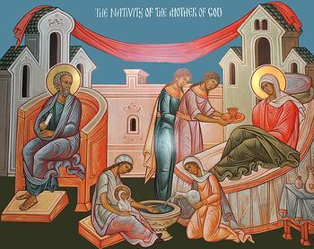 Великие православные праздники: список с датами, объяснения и традиции