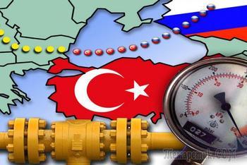 «Газпром» получил разрешение на строительство второй нитки «Турецкого потока»