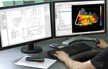 Лучшие программы для 3D моделирования: ТОП-10 крутых бесплатных утилит