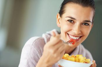 Сбрасываем 7 кг за неделю на шведской диете
