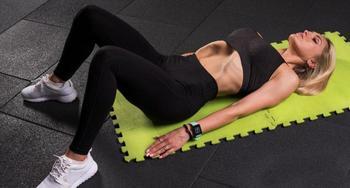 Упражнение вакуум для живота — как правильно делать