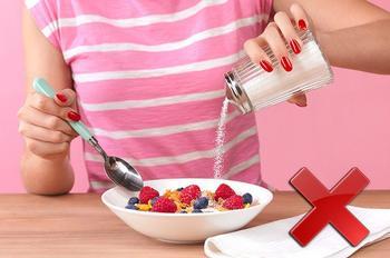 Список продуктов, которые помогают снизить уровень сахара в крови