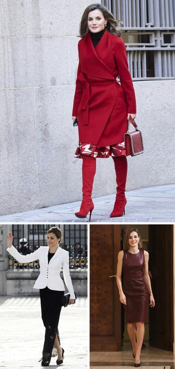 10 уроков стиля от венценосных особ, которые помогут выглядеть по-королевски