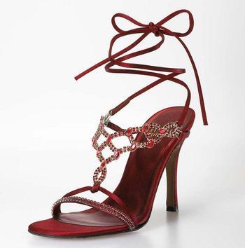Самые дорогие туфли в мире - настоящие произведения искусства