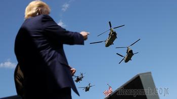 «Наказание Берлина»: как США толкают Германию к Китаю