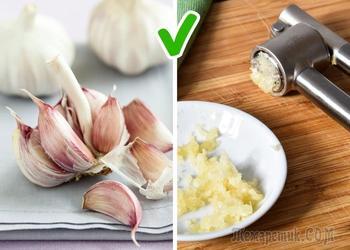 8 распространенных кухонных ошибок, которые усложняют нам жизнь
