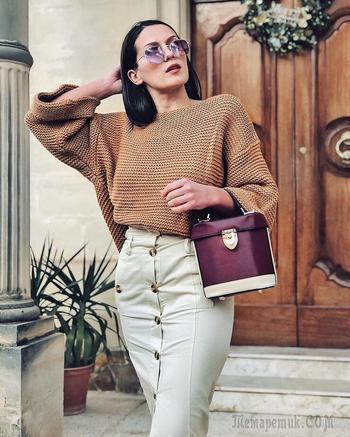 Модные образы для бизнес-леди: 20 стильных идей на осень 2019
