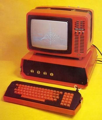 Электроника и бытовая техника из СССР