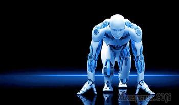10 роботов, обученные потенциально опасным для человечества навыкам