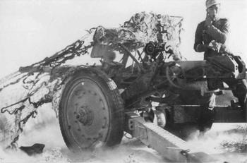 Трофейные советские 76,2-мм орудия: опыт немцев во Второй мировой войне