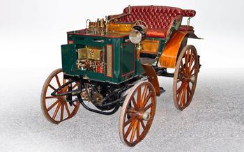 Изобретения века: автомобили — подростки и акселераты