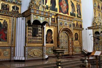 Молитва сугубая: текст молитвы, когда и как правильно читать, советы священников