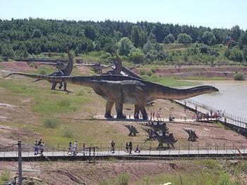 10 самых больших животных, которые когда-либо жили