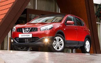 Выбираем Nissan Qashqai с пробегом: список основных проблем