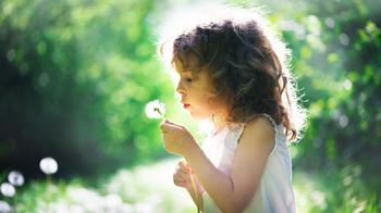 Чем заняться с детьми: игры на свежем воздухе