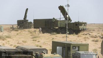 Опубликовано видео госиспытаний новейшего комплекса ПВО «Гибка-С»