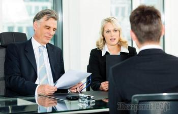 15 самых распространённых ошибок, которые допускают на собеседовании при приёме на работу