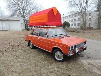 Дефицитные автомобильные гаджеты из СССР