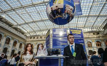 Танки и косметика: в России появятся три новые партии