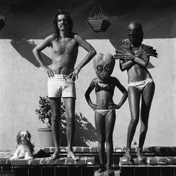 25 исторических фотографий, в которых много всего интересного и познавательного