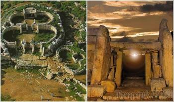 9 древних архитектурных объектов, которые спустя тысячелетия не потеряли свою значимость