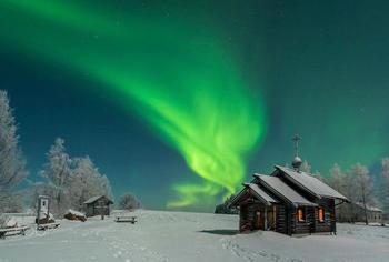 20 причин, почему Лапландия — волшебное место, чтобы справлять Новый год