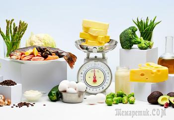 На сколько эффективна и безопасна кето диета для похудения