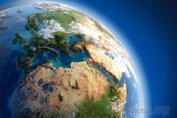 10 причин, по которым люди не покинут Землю… Пока