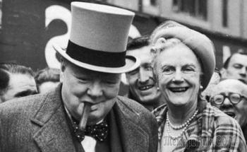 Как сложилась судьба 4 дочерей и сына «величайшего британца» Уинстона Черчилля