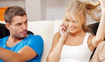 Что делать, если мужчина слишком ревнивый