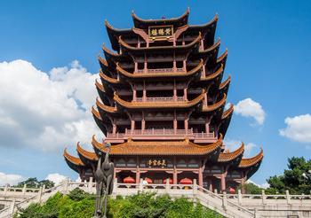 Достопримечательности Ухани: то, что мы не знали об одном из самых интересных городов Китая